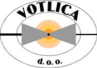 Votlica d.o.o. Logo